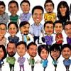 インドの広告会社のホームページ