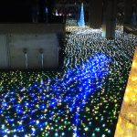 光の庭 イルミネーション3
